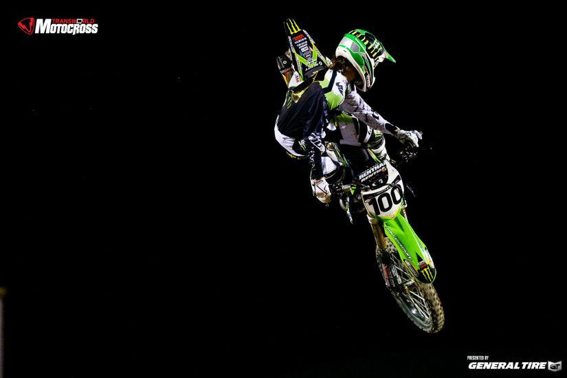 WallpaperSafari Monster Energy Wallpapers From LA Supercross