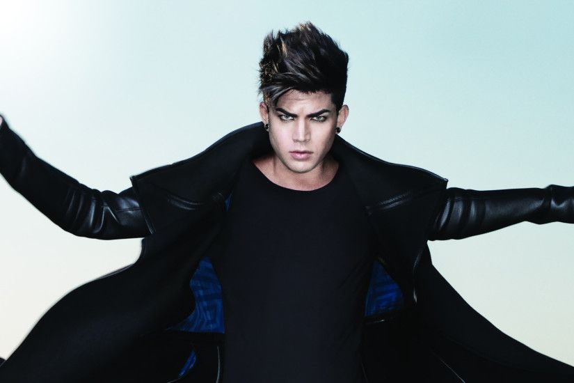 Adam Lambert Full HD