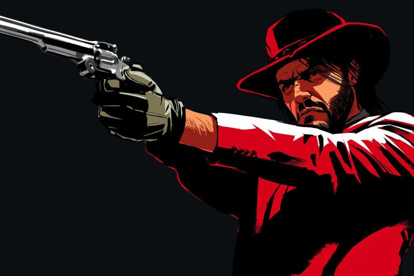 1920x1080 Red Dead Redemption Wallpapers High Quality | Download Free