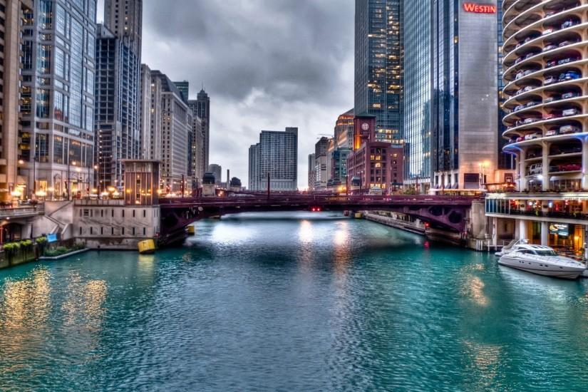 download chicago wallpaper 1920x1200