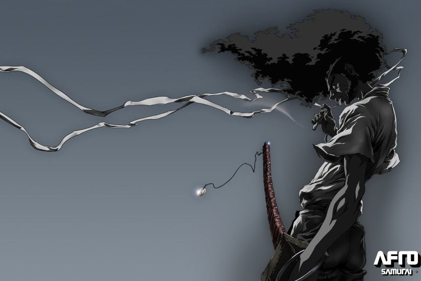Explore More Wallpapers in the Afro Samurai Subcategory!