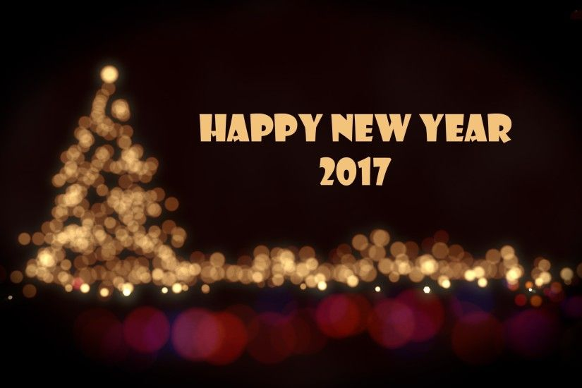Pictures Happy New Year 2018 HD Wallpaper, Images, .