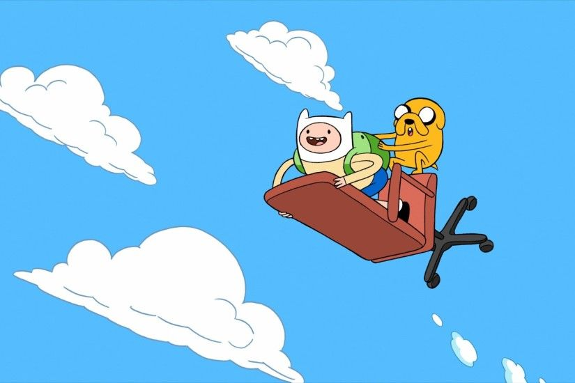 Explore More Wallpapers in the Adventure Time Subcategory!
