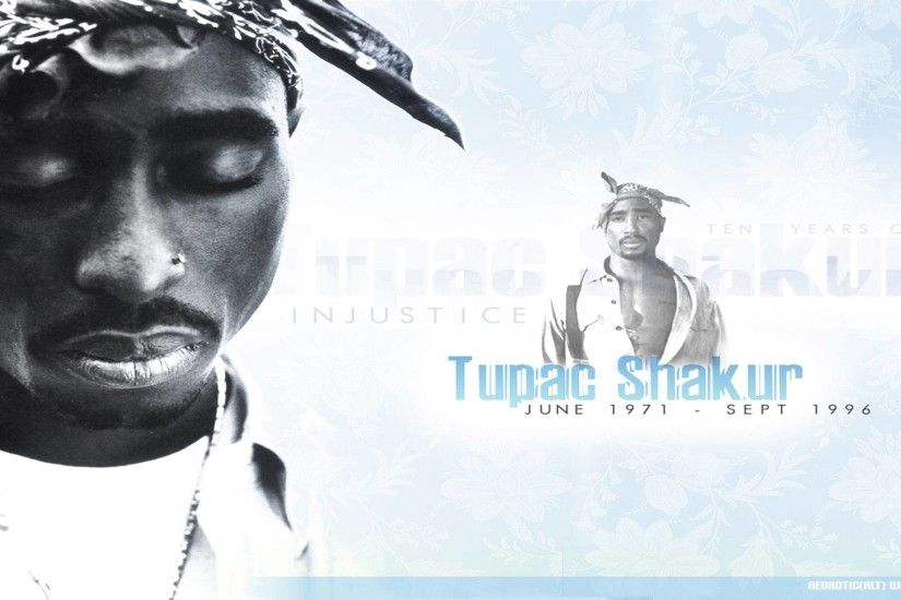 2Pac Wallpaper | Download Wallpapers