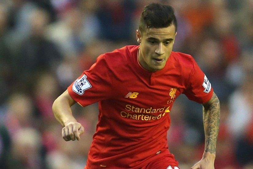 Philippe Coutinho: Liverpool playmaker denies knowledge of reported  £23million PSG bid | The Independent