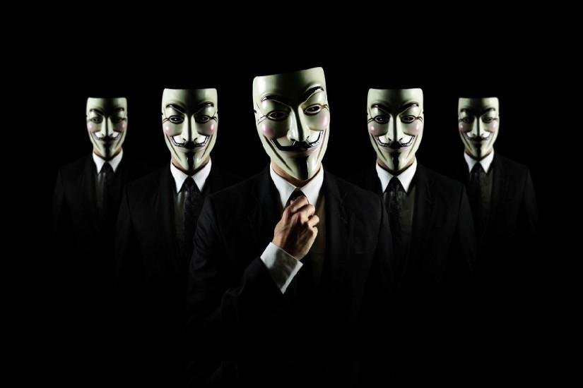 Anonymous Wallpapers : Find best latest Anonymous Wallpapers in HD for your  PC desktop background &