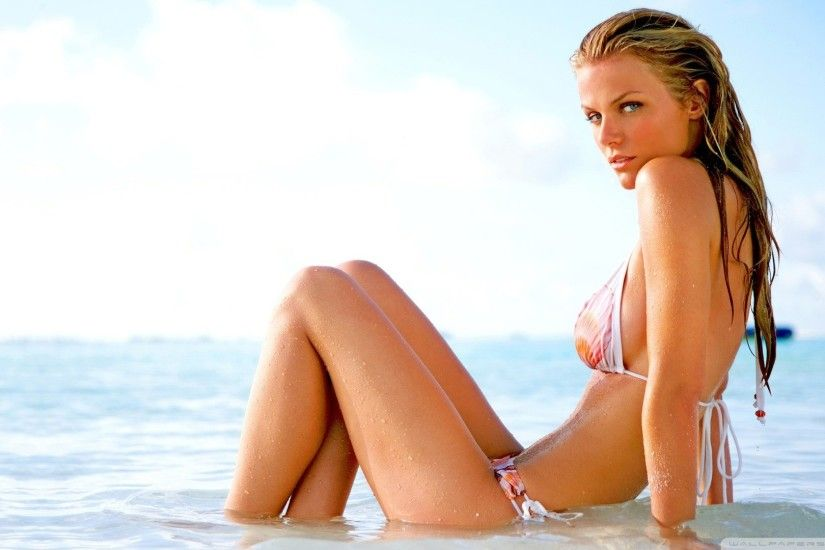 Brooklyn decker wallpaper | Wallpaper Wide HD ...