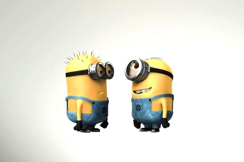 Despicable Me – Paul and Frank HD Wallpaper. Â« »