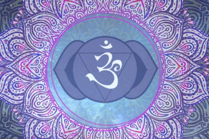 ... Open Third Eye Chakra | Celtic Meditation Music for Third Eye Chakra  Healing [Ajna] ...