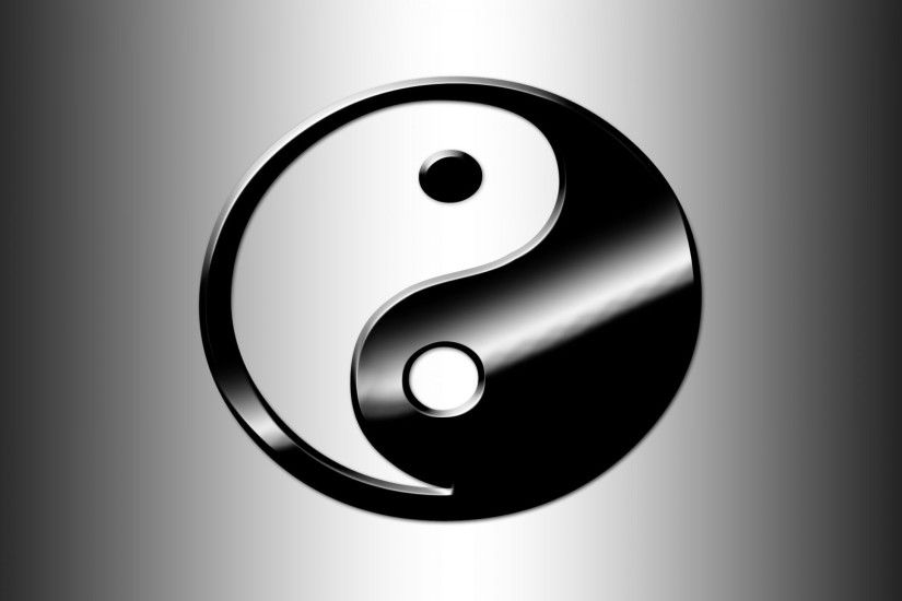 Yin Yang 3d 1920x1080 Wallpaper | HD Walls | Find Wallpapers