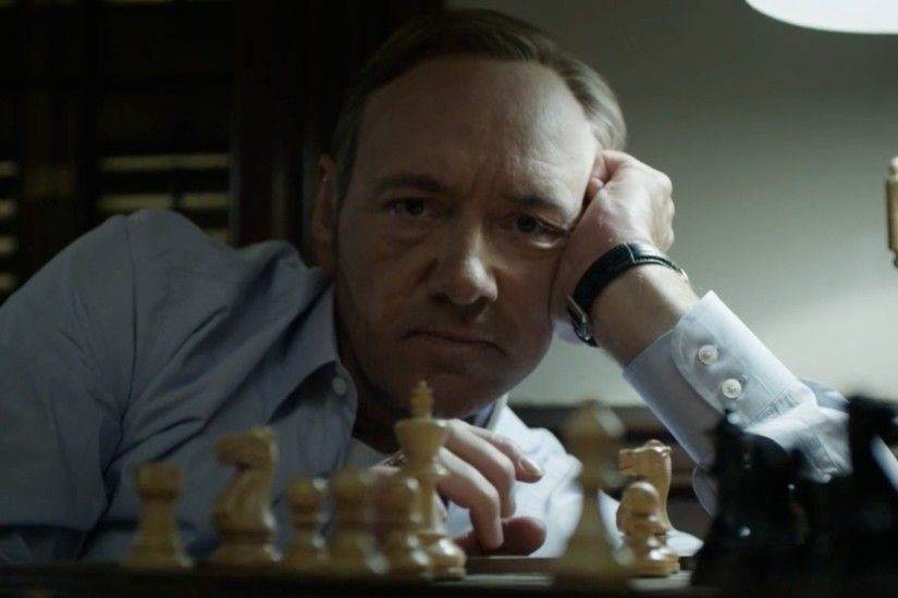 Spot the Watch: Netflix Edition – House of Cards watches