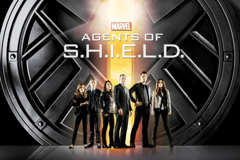 AGENTS OF SHIELD action drama sci-fi marvel comic series crime (23 .