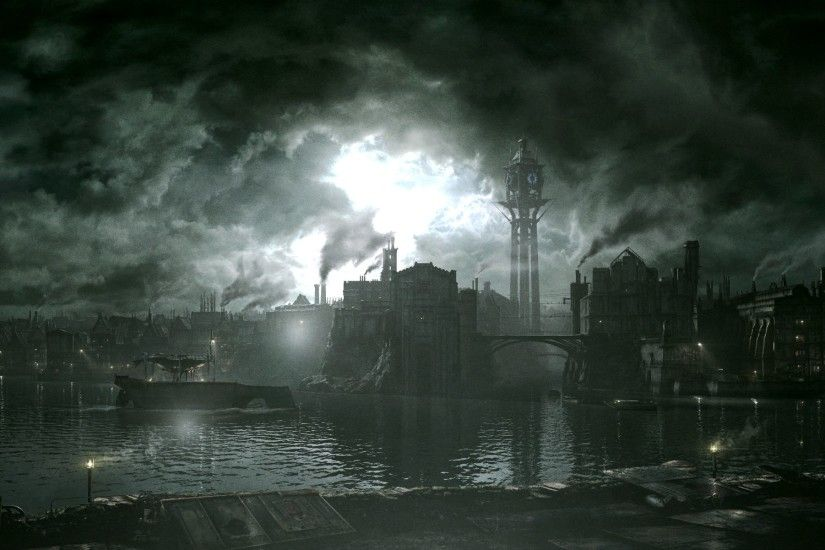Video Game - Dishonored Wallpaper