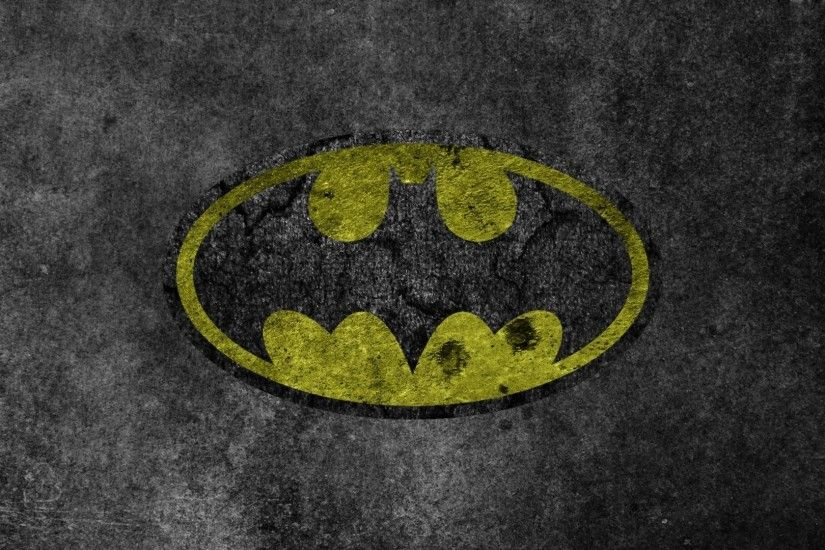 photos batman logo wallpapers hd