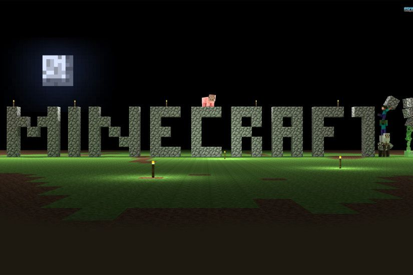 Information. Views35; Downloads20; Resolution2560x1600. Awesome Minecraft  Wallpaper