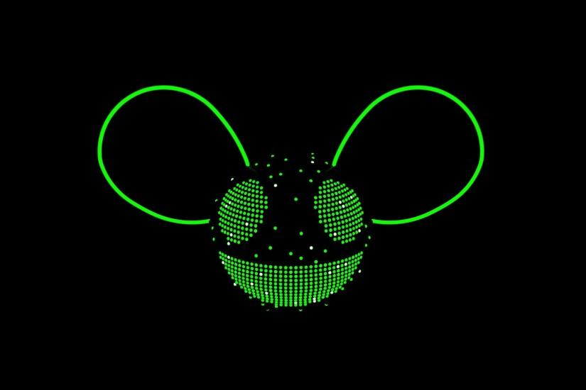 deadmau5 wallpaper 1920x1080 for macbook