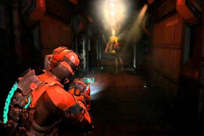 Dead Space 2 Wallpaper Hd - WallpaperSafari