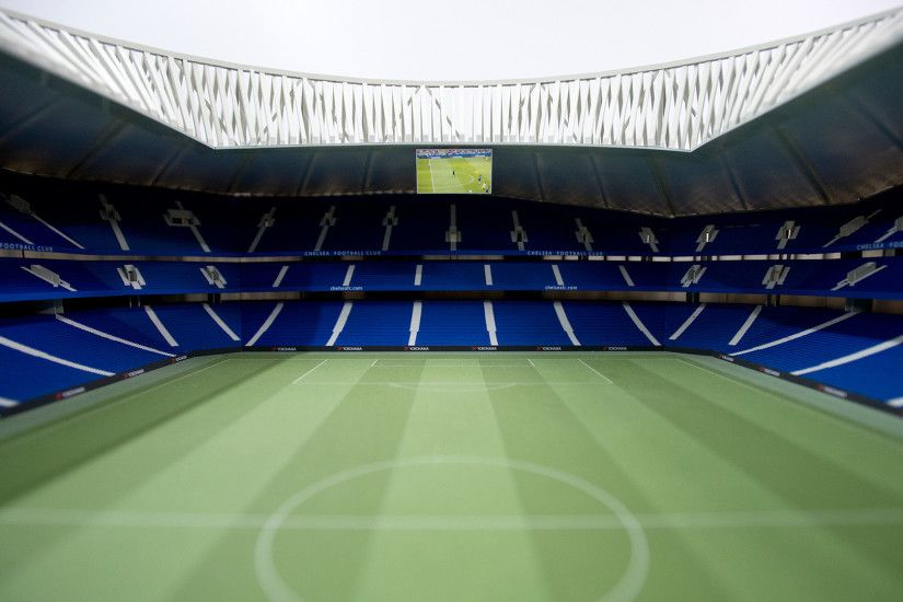 Buildings within the grounds of Stamford Bridge would be demolished to  allow the expansion of the stadium, while Chelsea have also proposed  decking ...