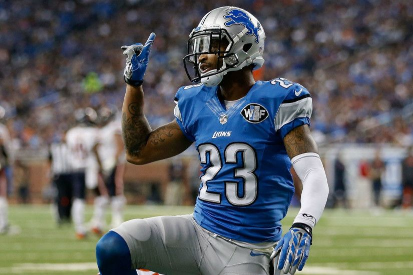 Darius Slay and the Detroit Lions agree to contract extension - The Majors  Detroit