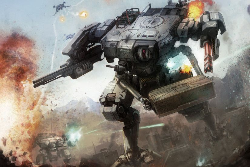 battel tech | MechWarrior - BattleTech wallpaper 1920x1080