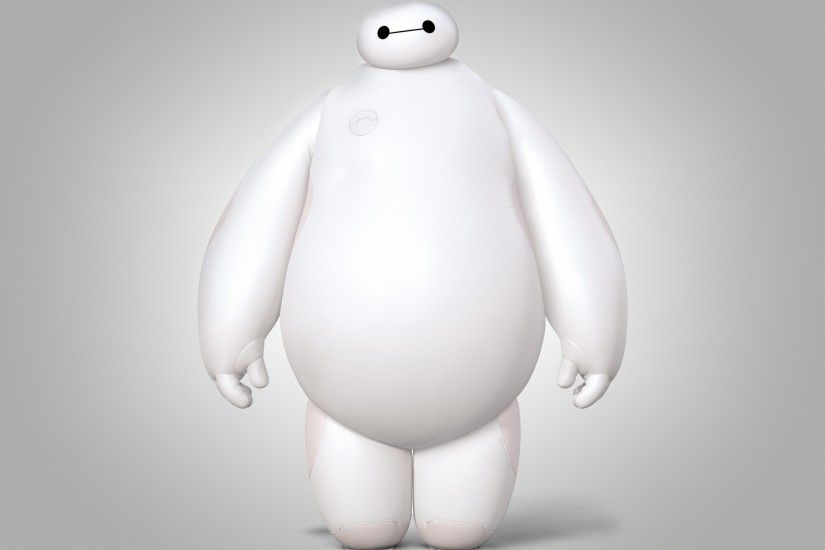 Baymax (Big Hero 6), Animated Movies Wallpapers HD / Desktop and Mobile  Backgrounds