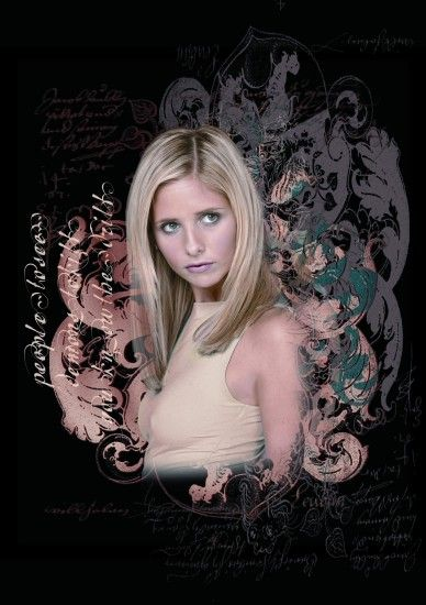 Buffy - Picture