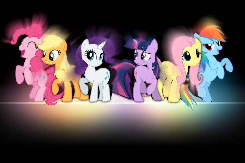 ... My Little Pony Film Wallpapers Group (84 ) ...