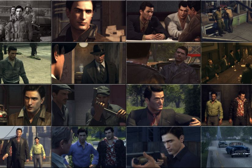 ... Mafia II - Gallery by GT4tube