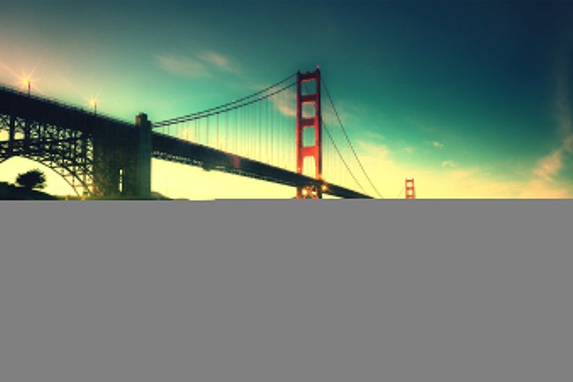 Golden Gate Bridge 5K