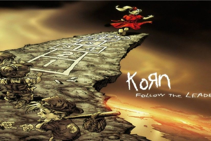 Korn wallpaper, picture, photo, image 1920×1080