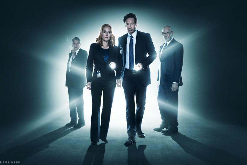 The X Files TV HD pic for PC