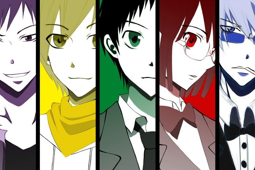 download free durarara wallpaper 1920x1080