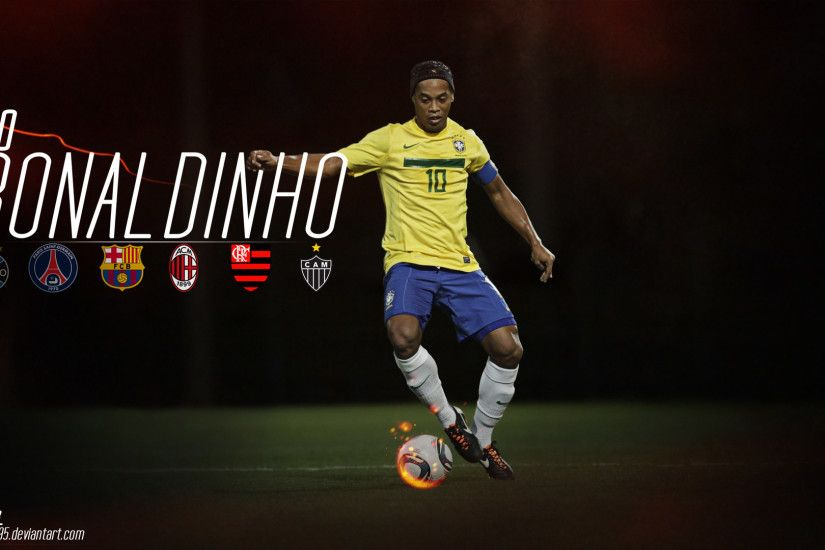 Wallpapers84 daily update fresh images and Ronaldinho Wallpapers HD for  your desktop and mobile in professional