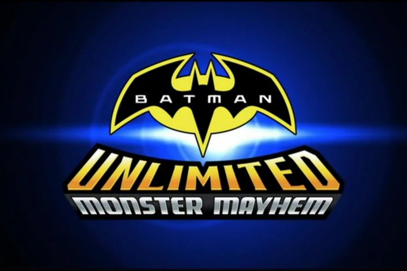 Batman Unlimited: Monster Mayhem #7