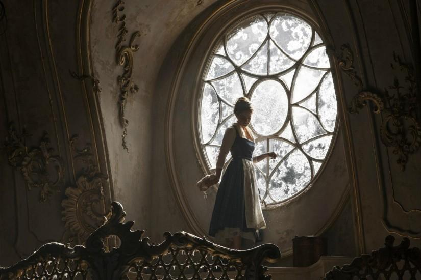 Beauty and the Beast: New footage and first official look at Emma Watson  singing 'Something There' | The Independent