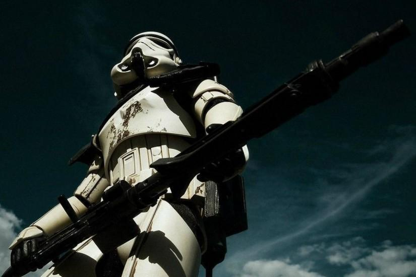 Star wars stormtroopers galactic empire storm trooper wallpaper .