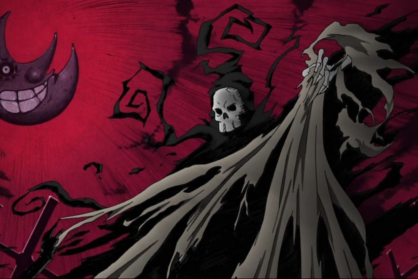 ... Soul Eater Full HD Wallpaper and Background | 1920x1200 | ID:150005 ...