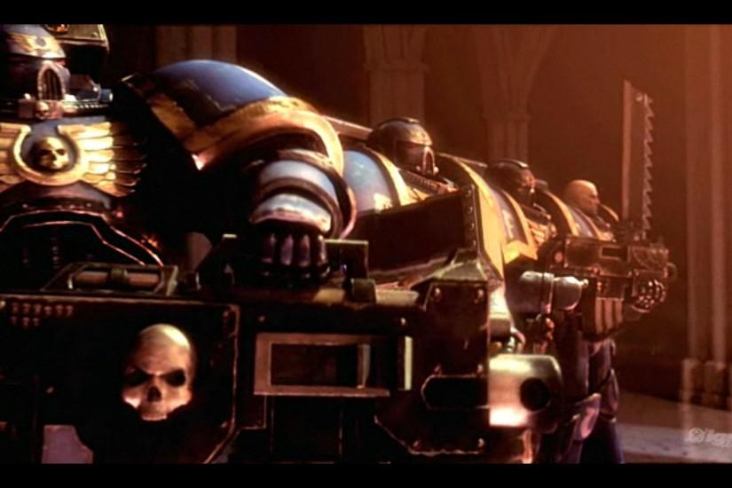 Warhammer 40k space marines wallpaper | 1920x1200 | 11287 .