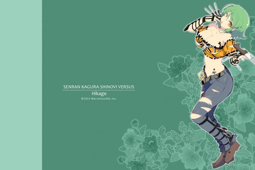 senran kagura wallpaper 183�� download free stunning hd