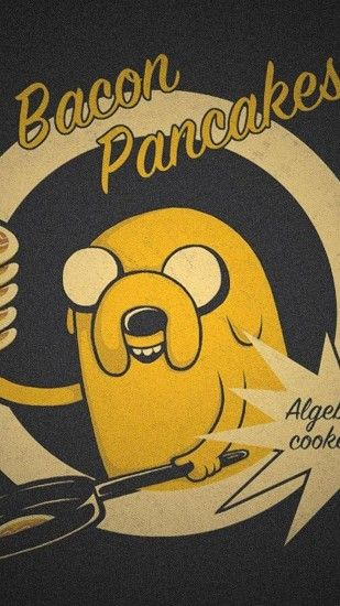 Bacon wallpapers adventure time