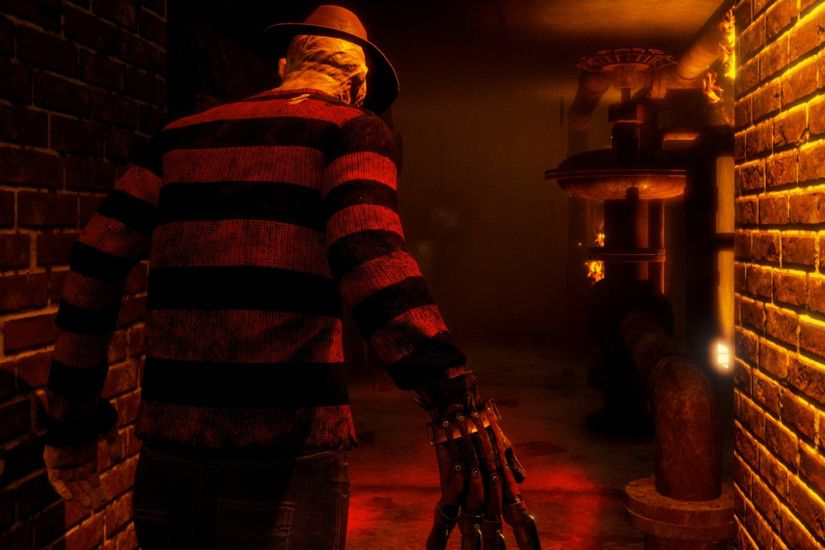 Freddy Krueger Joins Dead By Daylight Killers With New Nightmare On Elm  Street DLC (VIDEO)