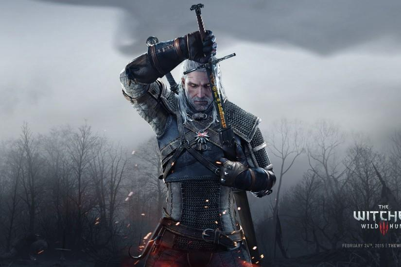 The Witcher 3: PAX East Hands-on Preview