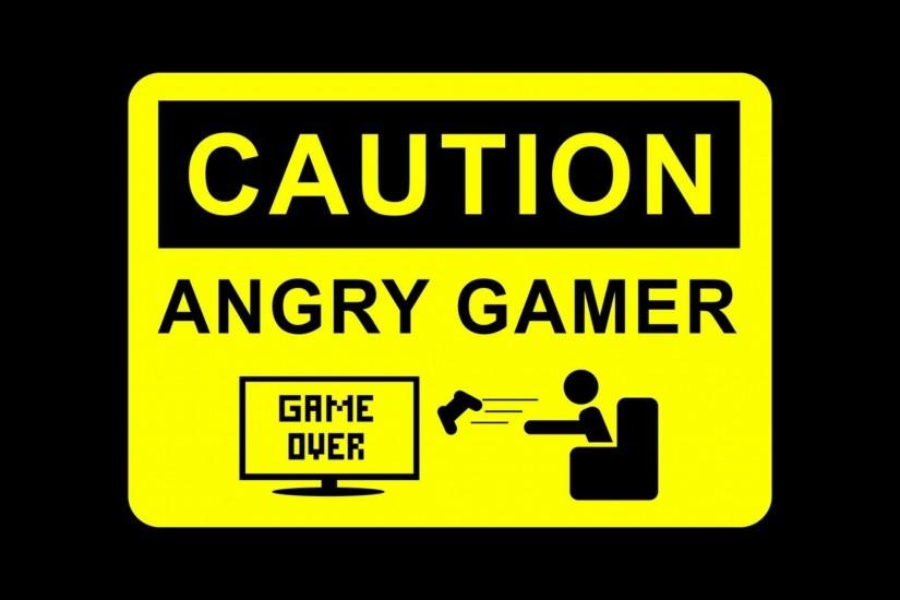 HD Gamer Angry All Wallpaper. 191.46 kB 2560x1440