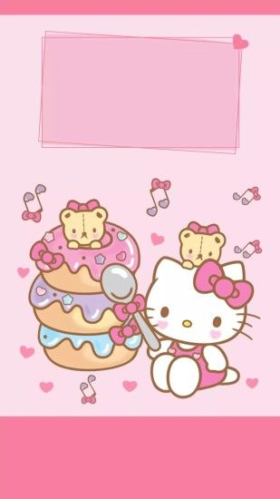 1200x2133 Sanrio Wallpaper, Kawaii Wallpaper, Hello Kitty Wallpaper, Sanrio  Hello Kitty, Phone