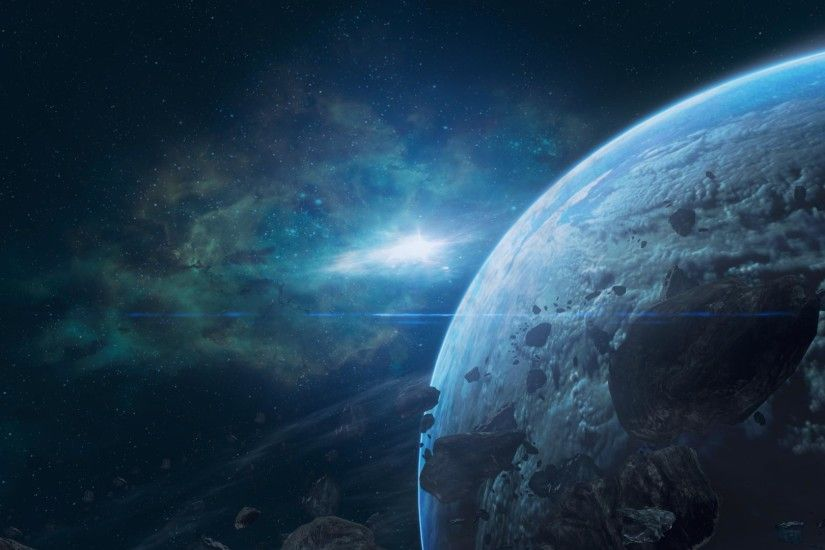 Halo Wallpaper by Enigmarez on DeviantArt Halo 4 Wallpaper Wallpapers)