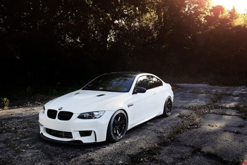 BMW M3 Images, BMW M3 Wallpapers - Rolf Michel