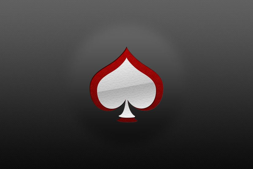 ace of spades wallpaper - photo #9