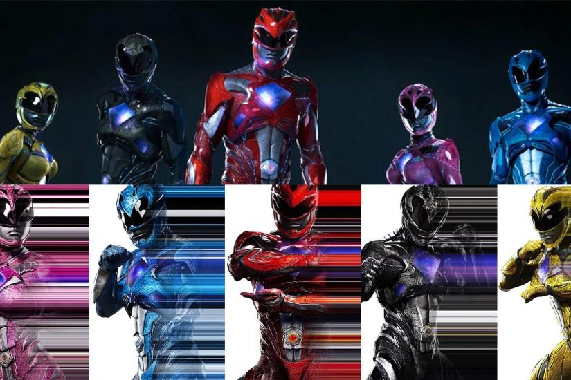 Power Rangers filme 2017 HD papel de parede # 2536- wallpaperhitz.com
