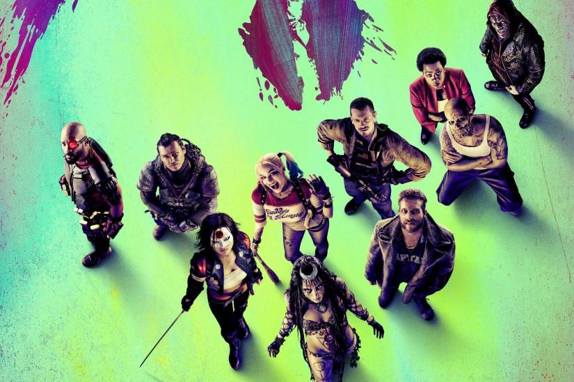download free suicide squad wallpaper 2880x1800