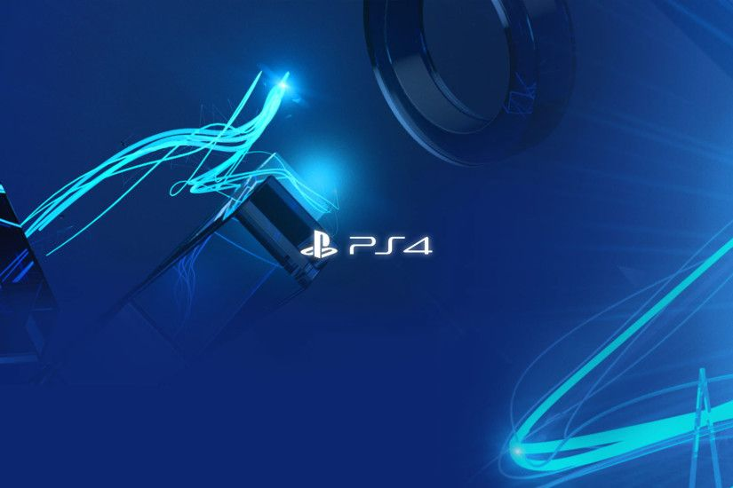 Playstation 4 wallpapers HD